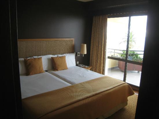Suite Hotel Eden Mar: Studio