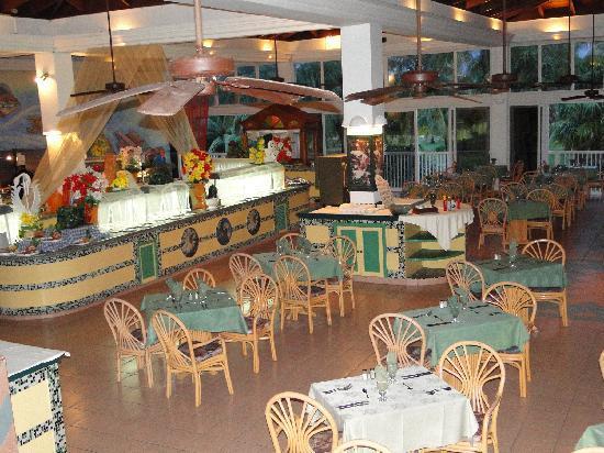 Buffet Restaurant : Restaurant Buffet