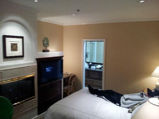 Hotel Vista Del Mar: Room view