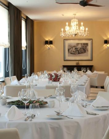 Restaurante Lisbonense