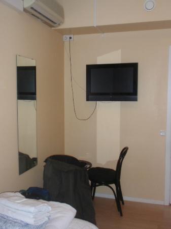 Rut Ragnars Hostel: /
