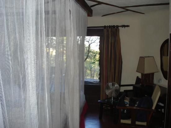 Serengeti Serena Safari Lodge照片