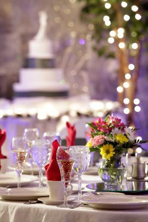 Holiday Inn Wilkes Barre East Mountain: Weddings