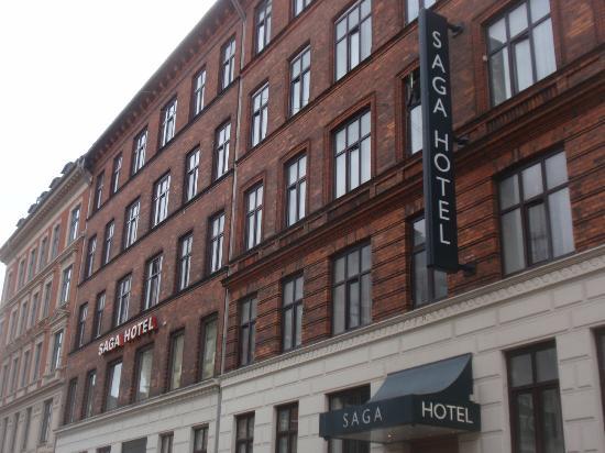 Saga Hotel: /