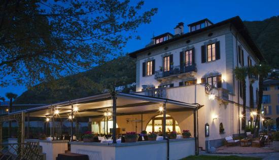 Hotel La Palma: L'hotel