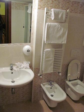 ホテル モデルノ Image