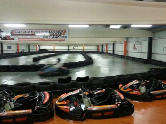 Galway City Karting