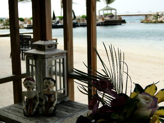 Baoase Luxury Resort : Details that I appreciate