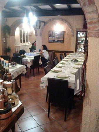 Ristorante dal Toscano