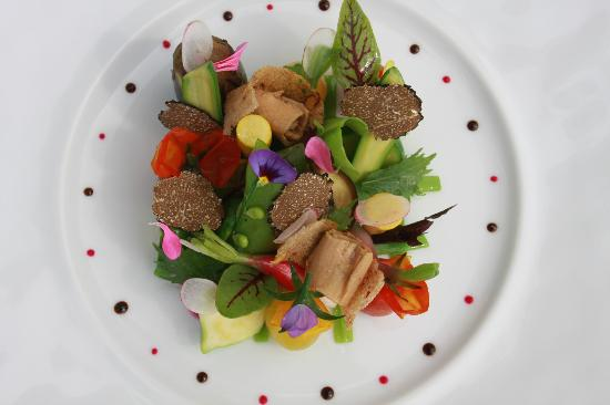 le Kaiku : les légumes de saison de Mr jean-Luc Garbage