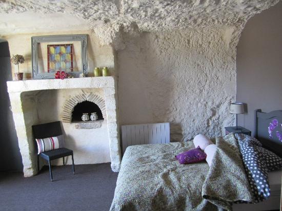 Lavoir Du Coteau: Front bedroom