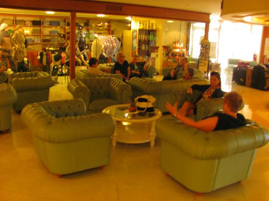 그랜드 호텔 라 파체 사진