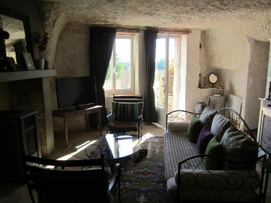 Lavoir Du Coteau: Lounge