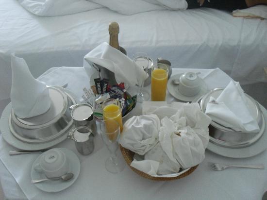希臘金沙飯店照片