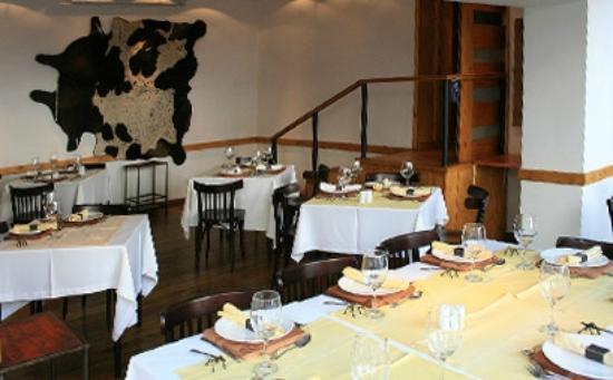 Salón Privado - Private Lounge