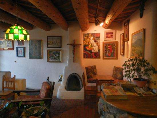 La Dona Luz Inn, An Historic Bed & Breakfast: So wonderfully Taos.
