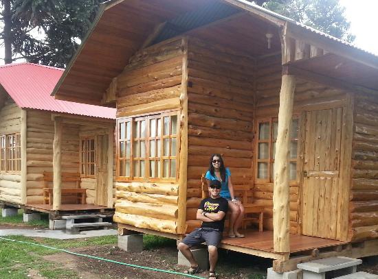 Cabanas el trapiche oxapampa per opiniones y fotos del hotel r stico tripadvisor - Cabanas de madera los pinos ...
