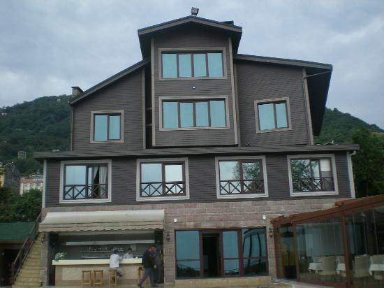 Padya Hotel: genel