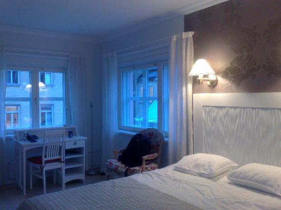 Hotel Rivoli Jardin: double room