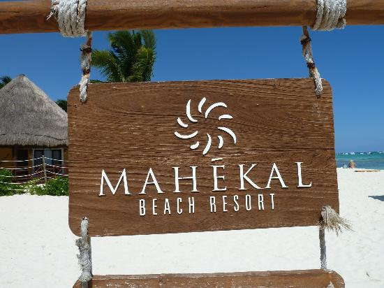Mahekal Beach Resort : Mahekal