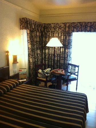 ClubHotel Riu Bambu: roon