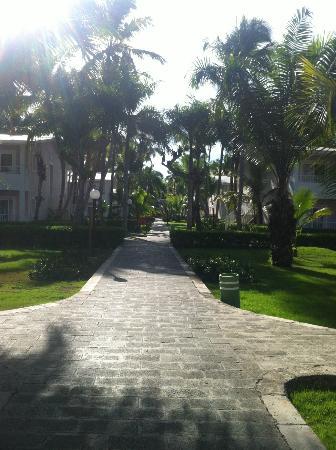 ClubHotel Riu Bambu: villas