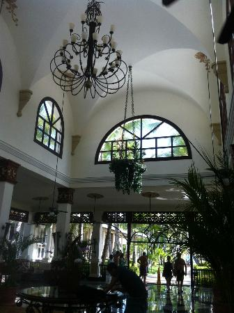 ClubHotel Riu Bambu: lobby