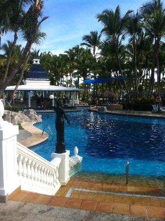 ClubHotel Riu Bambu: pool 1