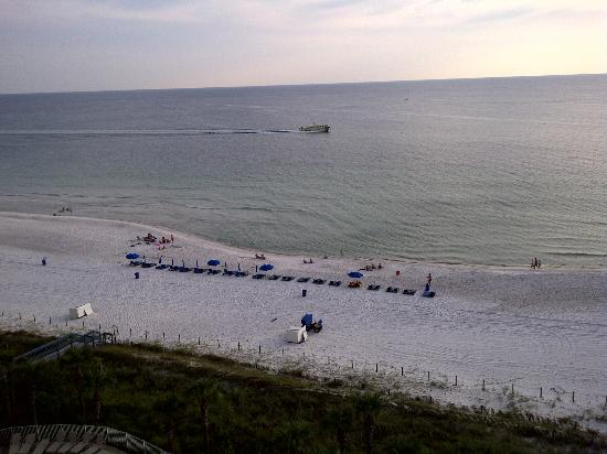 Sterling Beach: Beautiful PCB from unit 806