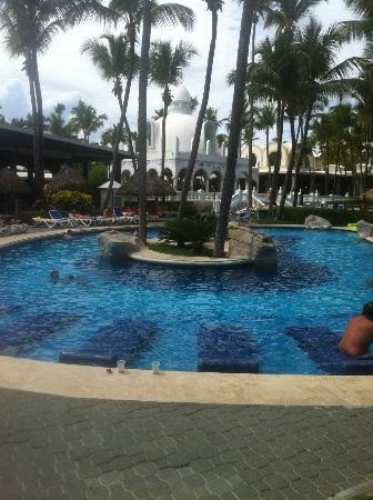 ClubHotel Riu Bambu: pool 2
