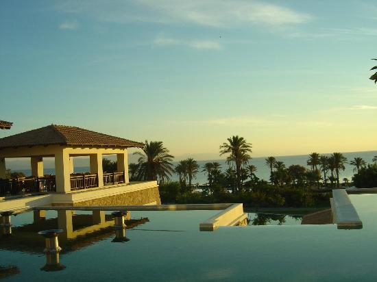 Grecotel Kos Imperial Hotel: Sunset