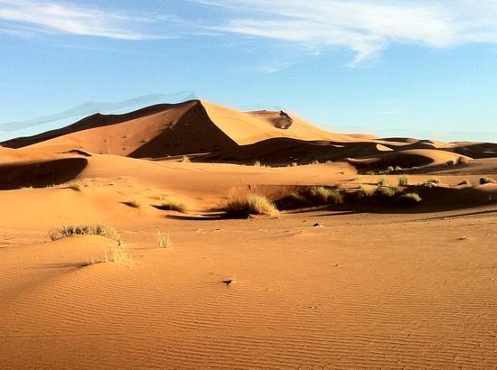 Marvelous Morocco Tours: Le dune di Merzouga