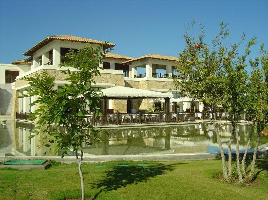 Grecotel Kos Imperial Hotel: Lagoon Restaurant