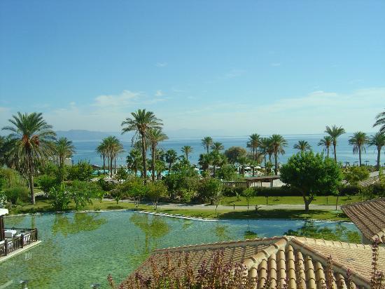 Grecotel Kos Imperial Hotel: Gardens