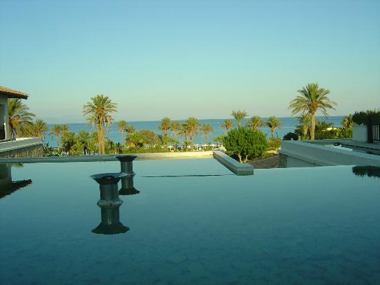 Grecotel Kos Imperial Hotel: What a view