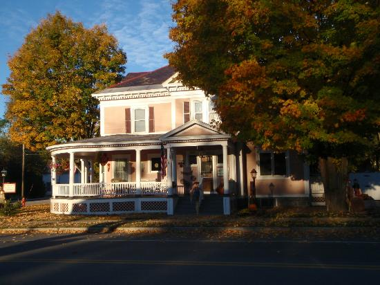 Haven Guest House Bed & Breakfast: The Haven Bed & Breakfast