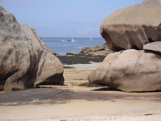 I Need A Holiday Too : Nearby beach