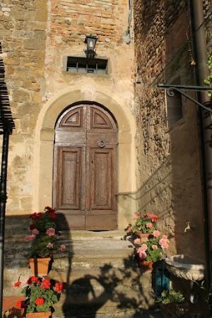 Villa il Pozzo: Beautiful Spot