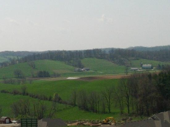 The Inn At Walnut Creek: View