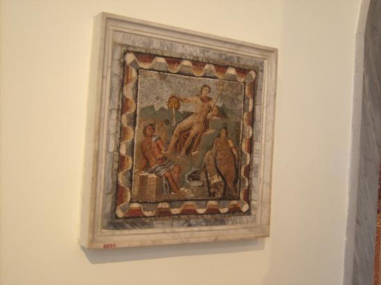 iFILMATI: Pompei larte erotica -