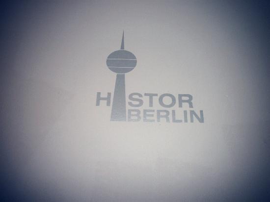 Hostel History: insignia
