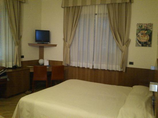 Le Olive Bed&Breakfast : Camera Matisse