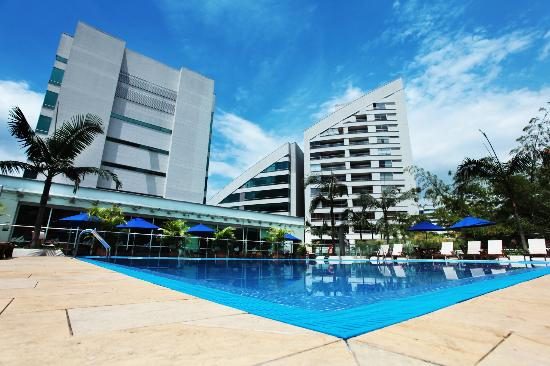 Hotel San Fernando Plaza Medellin Vacaciones En El