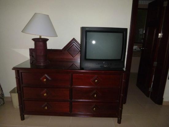 ClubHotel Riu Bambu: room