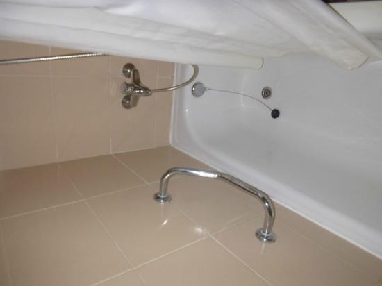 ClubHotel Riu Bambu: Clean, clean, clean!