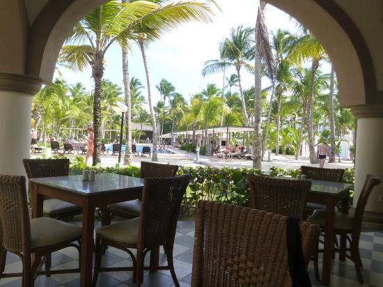 ClubHotel Riu Bambu: snack Bar