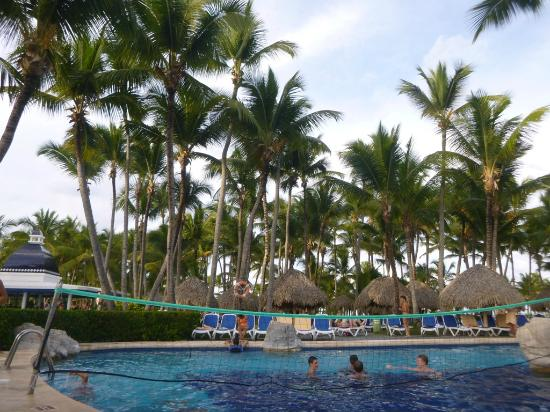 Hotel Riu Bambu: so nice!