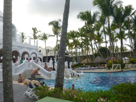 ClubHotel Riu Bambu: Pool