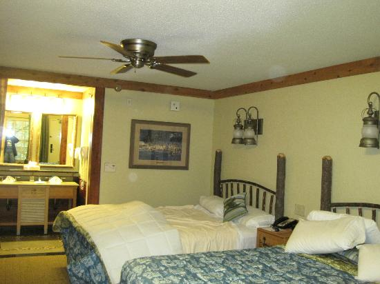 Best King Room Port Orleans Riverside