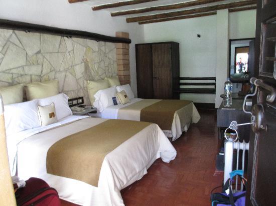 Sonesta Posadas del Inca Sacred Valley Yucay: room